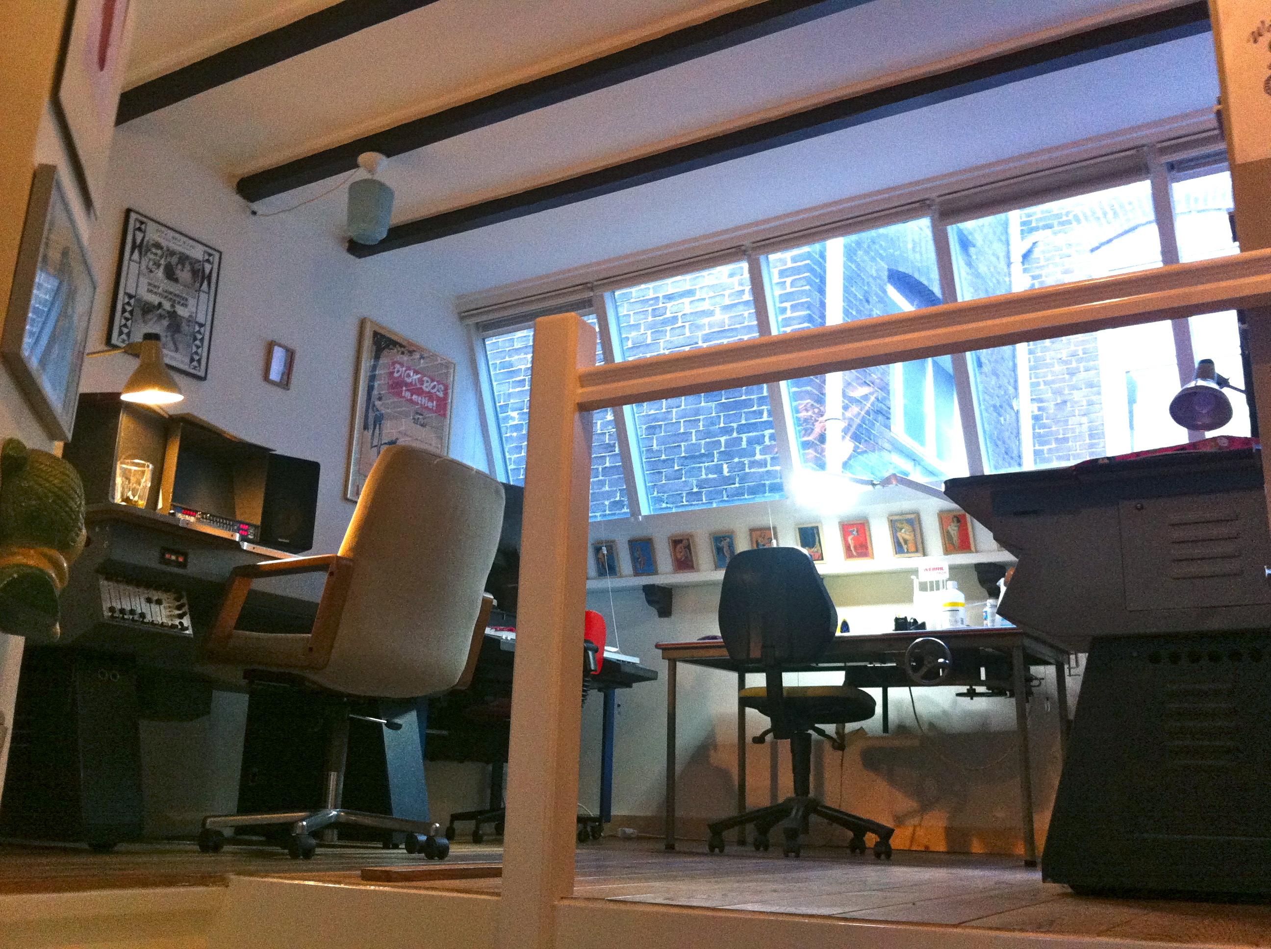 Filmatelierdenhaag.nl :: om te vergaderen