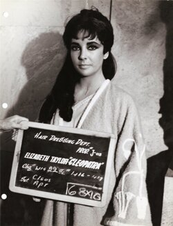 Liz Taylor Hairdressing