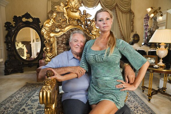Queen of Versailles, 2012